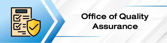 Office of Quality Assurance