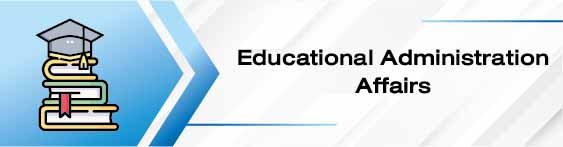 Educational Administration Affairs