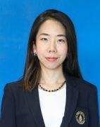 Miss Rojjalak Chuckpaiwong