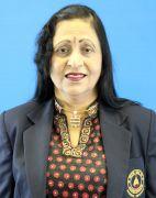 Prof. Dr. Ranjna Jindal
