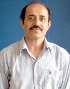 Prof. Dr. Mohammad Naghi Eshtiaghi