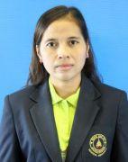 Miss Pattrawadee Yaihong