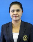 Miss Vipada Chuaraksa