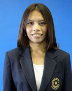 Asst. Prof. Dr. Areeya Rittima