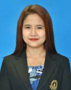 Miss Paweena Thongma