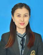 Mrs. Duangkamon Kongkrewratsamee