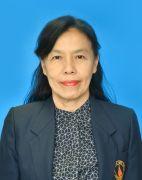 Mrs. Ana Mahapirun