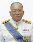 Asst. Prof. Bunyongvut Chullabodhi