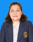Miss Pacharee Pruethong