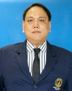 Asst. Prof. Dr. Thana Sarttra