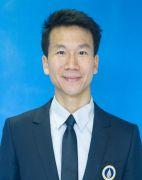 Asst. Prof. Dr. Ittichote Chuckpaiwong